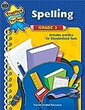 Spelling, Grade 3, Debra J. Housel, 0743937732