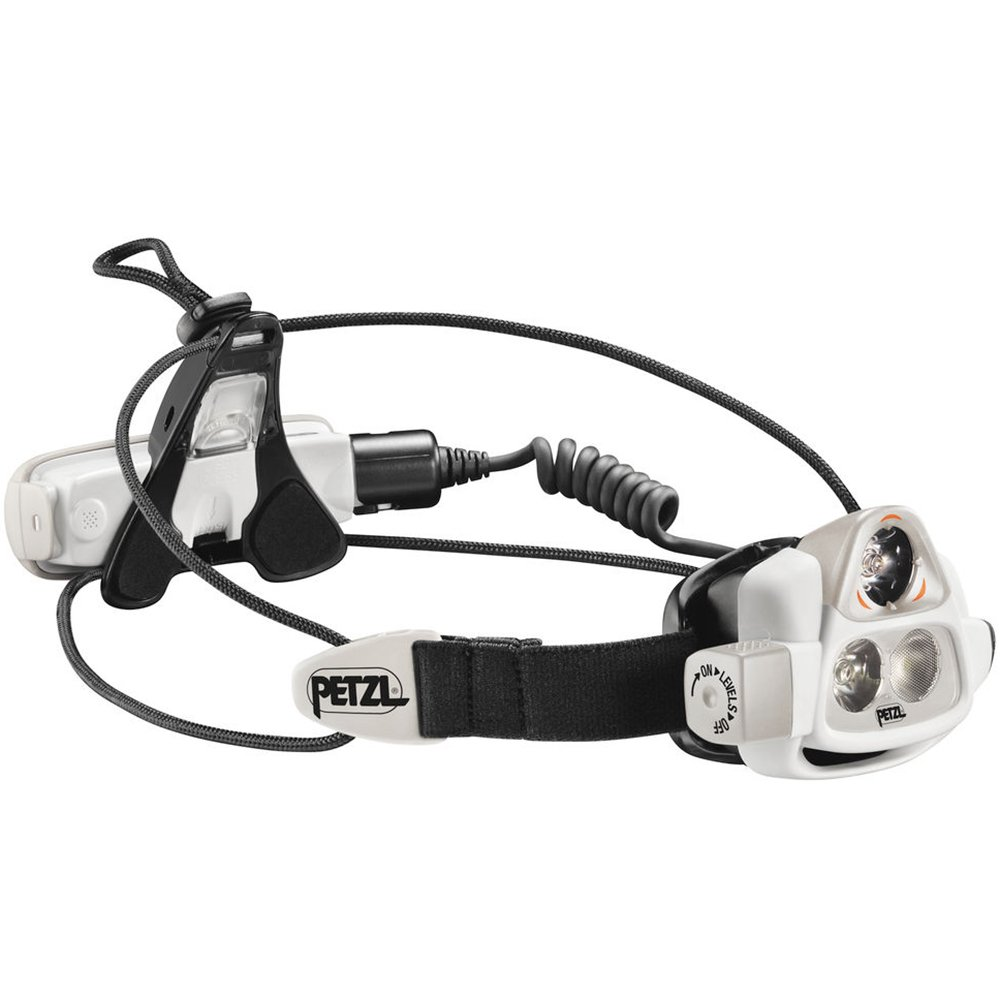 PRETZL- NAO Headlamp review