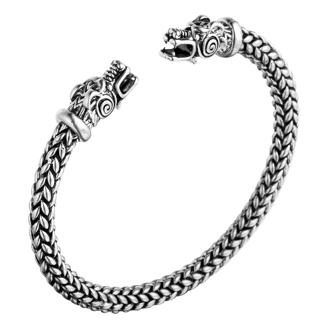 25 bracelet awesome with dragon