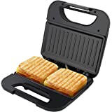 Grill, Toast Bgr01p, 750W, Preto, 220v, Britânia