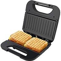 Grill, Toast Bgr01p, 750W, Preto, 110v, Britânia