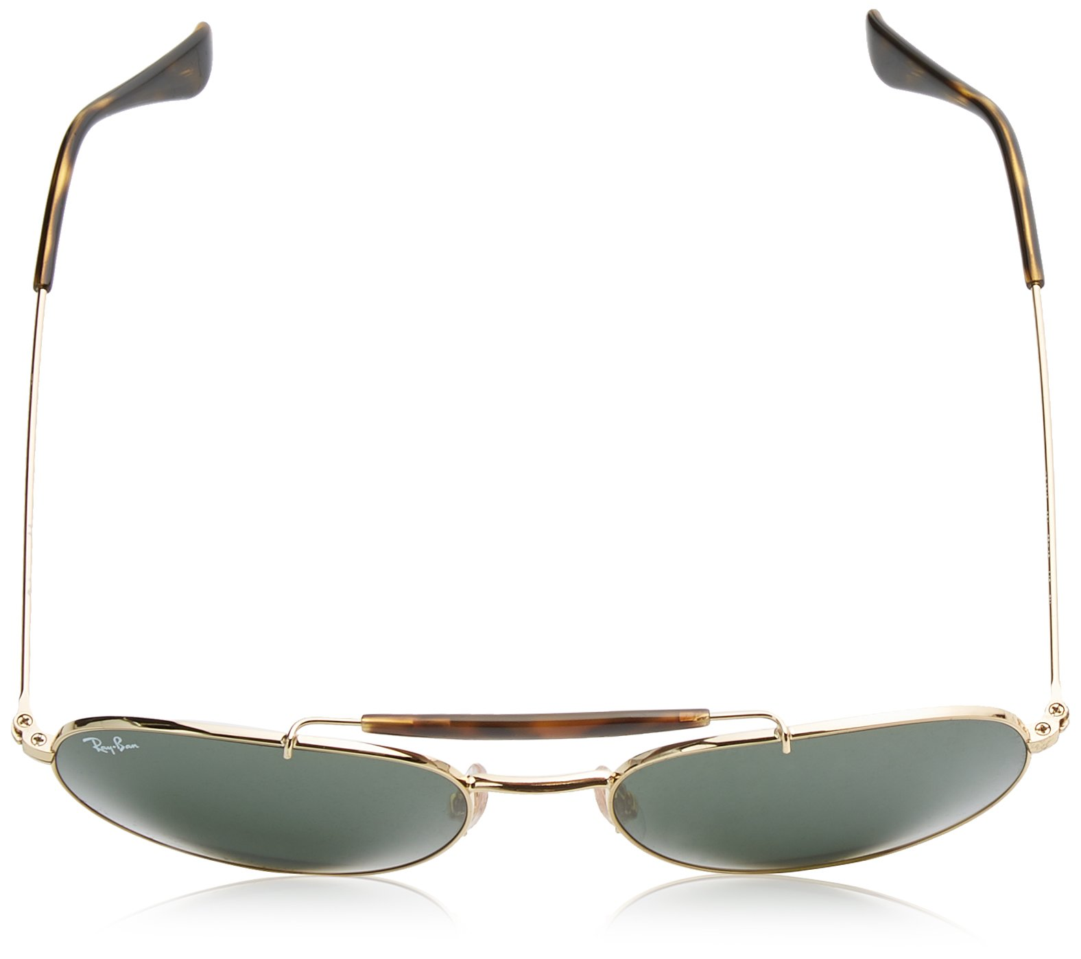 e2f1c6868366 Ray-Ban RB3016 Classic Clubmaster Sunglasses - Giftsandwish