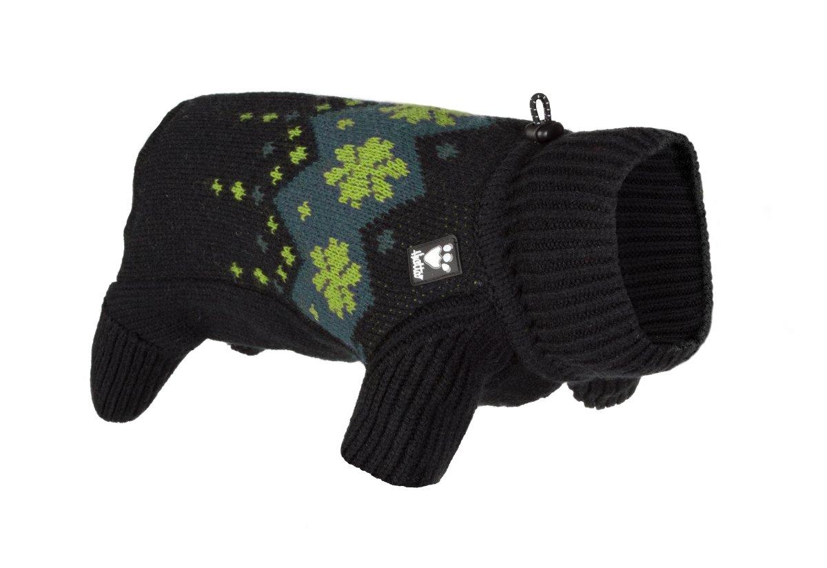 Hurtta_Comfort Knit Ltd Edition Size 25S,Raven