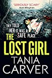 The Lost Girl (Brennan and Esposito)