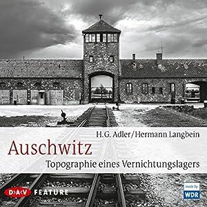 Auschwitz Hörbuch
