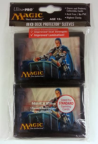 Ultra Pro Gaming Generic 86060 Deck Protector One Size Multi
