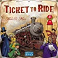 Ticket To Ride from Days of Wonder, Inc.