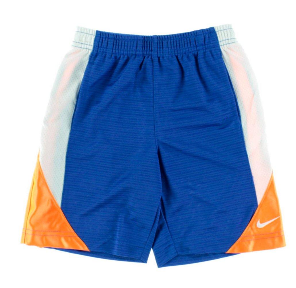 Nike Kids Boys Avalanche 2.0 Shorts (Little Kids), Game Royal 5 X One Size