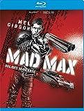Mad Max 35th Anniversary (Bilingual) [Blu-ray]