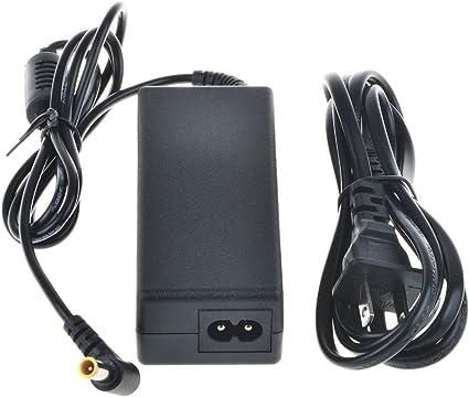 19V AC//DC Adapter For Samsung UN32J400DAF UN32J4000AF UN32J5205 HD TV A4819-FDY