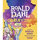 Charlie and the Chocolate Factory Audiobook by Roald Dahl Narrated by Douglas Hodge