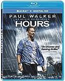 Hours [Bluray + Digital HD] [Blu-ray]