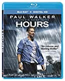 Hours [Bluray + Digital HD] [Blu-ray]