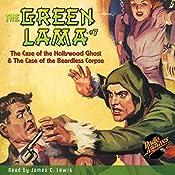 The Green Lama #7 | Kendell Foster Crossen