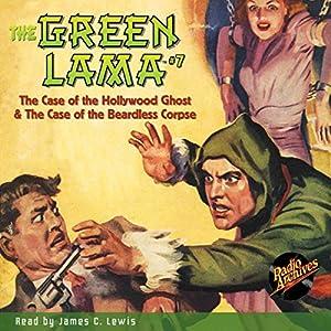 The Green Lama #7 Audiobook