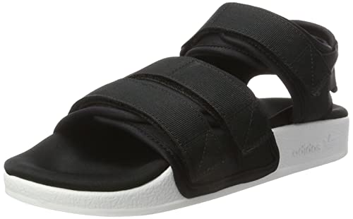 fba869f905b8e0 adidas Women s Adilette Open Sandals  Amazon.co.uk  Shoes   Bags