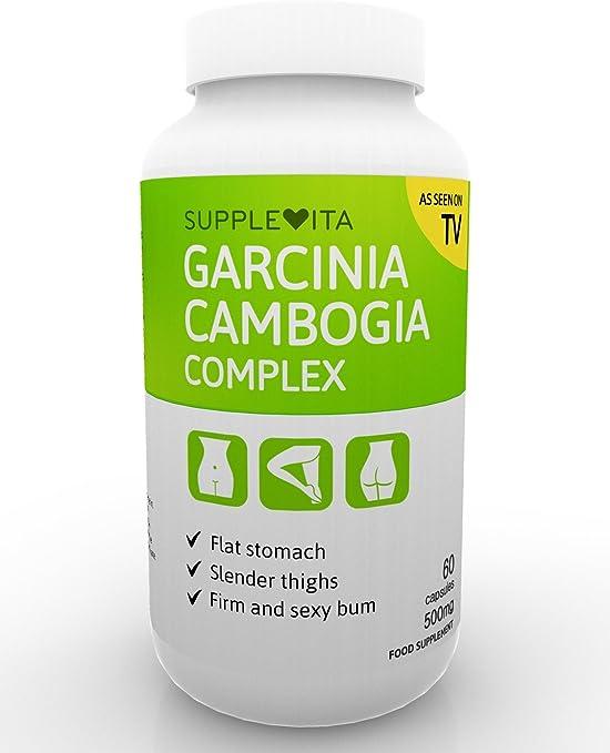 Garcinia Cambogia UK Studie