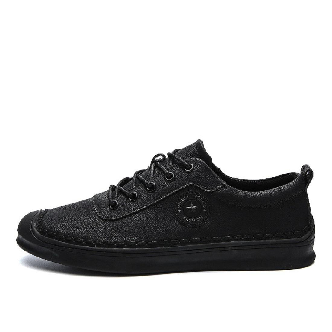 Herren Mode Freizeitschuhe Flache Schuhe Rutschfest Atmungsaktiv Licht Lässige Schuhe Werkzeugschuhe EUR GRÖSSE 39-44