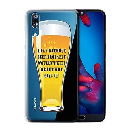 Amazon.com: eSwish HUAP20 - Carcasa para teléfono móvil ...