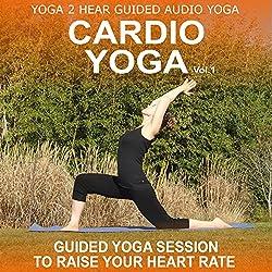 Cardio Yoga, Volume 1