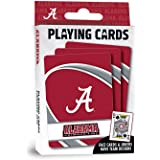 """MasterPieces NCAA Playing Cards, 2.5"""" x 3.5"""