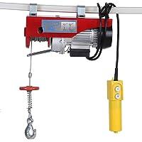 Polipasto Eléctrico 100/200 kg Cable Eléctrico, 220V