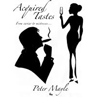 Acquired Tastes (English Edition)