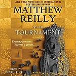 The Tournament   Matthew Reilly
