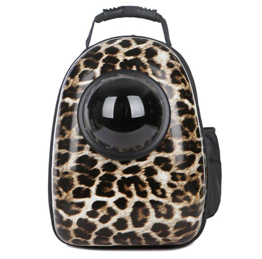 presentando tutte le ultime tendenze della moda Adoudou Pet Carrier Zaino, PET PET PET Spazio Capsula Cane Gatto Piccoli Animali Travel Bag Viaggio Escursioni Bubble Zaino,8  grande sconto
