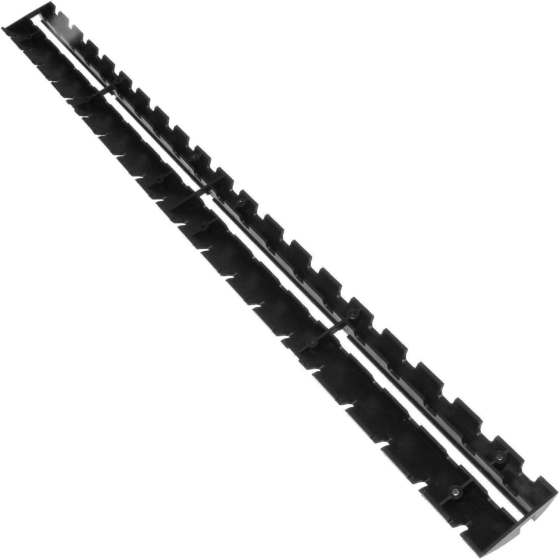 Envirotile Ventilated Eaves Starter Bar for Synthetic Slate Roof Tiles