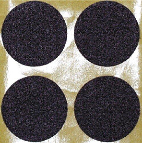 Unimet - Feltrini FIX, colore: Marrone 100 x 50 x 50 cm Uniqat 264646