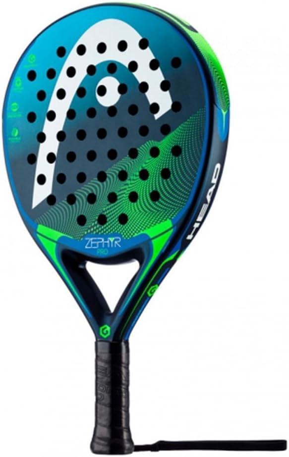 Head Graphene Touch Zephyr Pro Tenis, Unisex Adulto, Multicolor, One Size