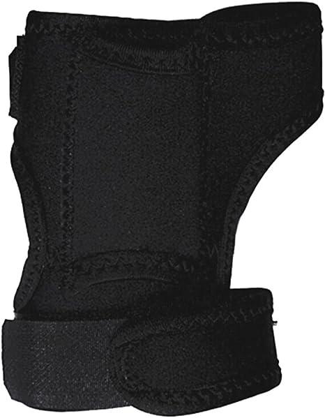 Universal Scuba Diving Flashlight Holder Neoprene Arm Hand Strap Mount Glove