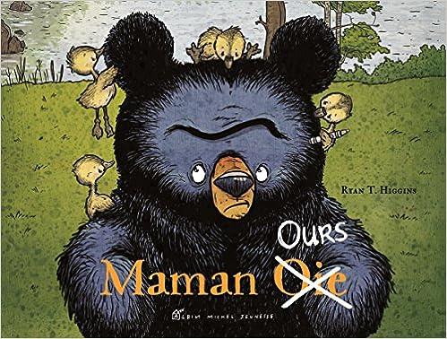 """Résultat de recherche d'images pour """"album Maman ours"""""""