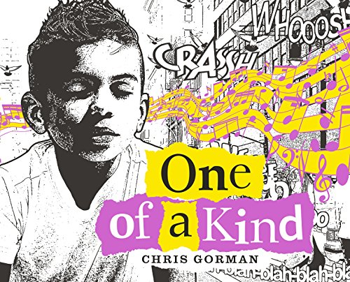 Book Cover: One of a Kind