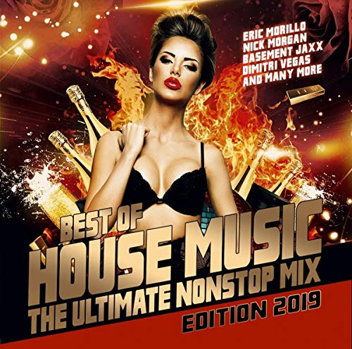 Best Of House Music: Edition 2019