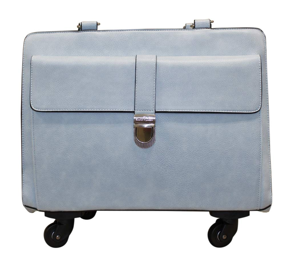 Simply Noelle Charleston Roller Bag, Carolina