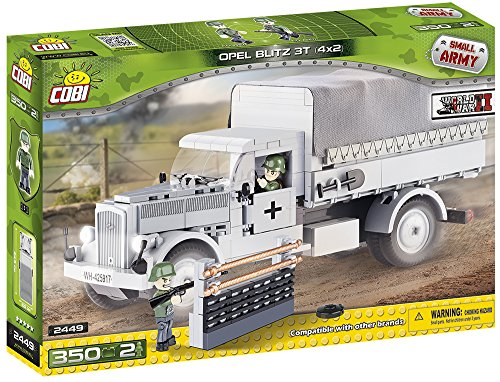 cobi-small-army-opel-blitz-3t-building-kit