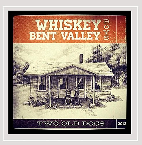 Two Old Dogs - Valley Whiskey