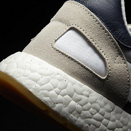 adidas Iniki Runner, Scarpe da Fitness Uomo Vari Colori (Ftwbla/Maruni/Gum1)