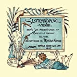 img - for Slateandpencil=vania. Being the Adventures of Dick on a Desert Island by Walter Crane (2009-09-15) book / textbook / text book