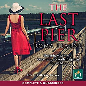 The Last Pier Audiobook