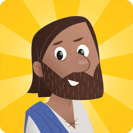 Life Church Bible for Kids