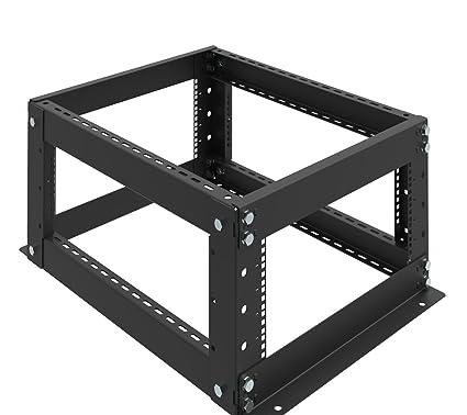 Amazon 5U Open Frame Server Rack Computers Accessories