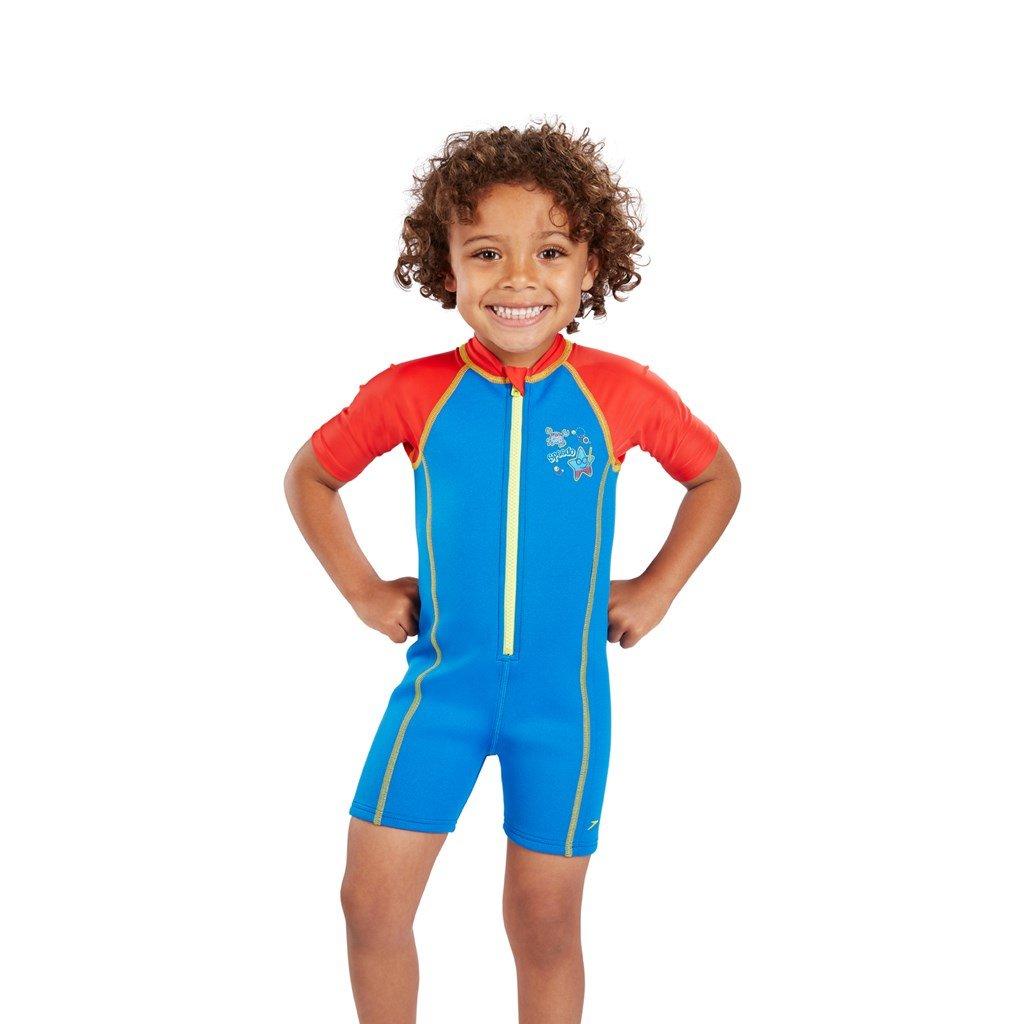 Speedo Muta corta per bambini, SeaSquad 8-77090B420