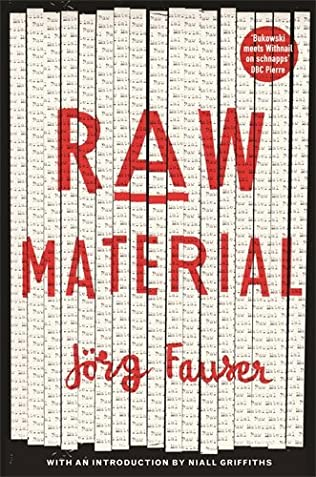 book cover of Raw Material
