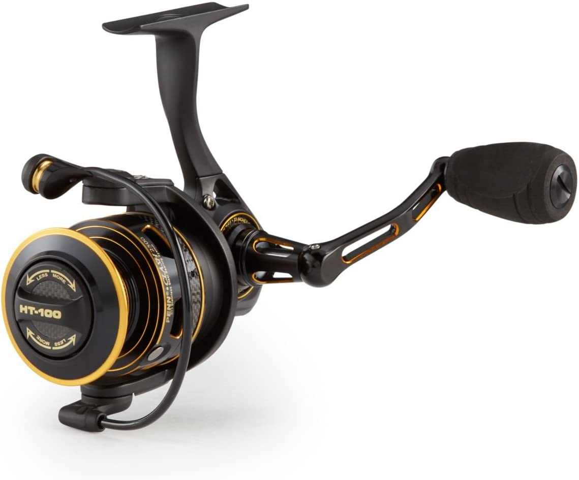 Penn Clash II Spinning Fishing Reel