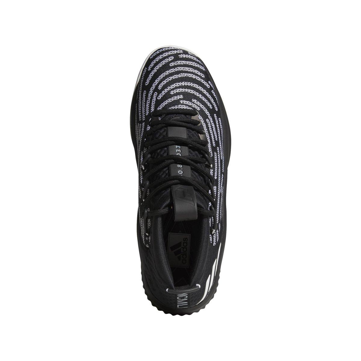 the latest 6afff ceea6 Amazon.com  adidas Dame 4 Black History Month Shoe - Mens Basketball   Basketball