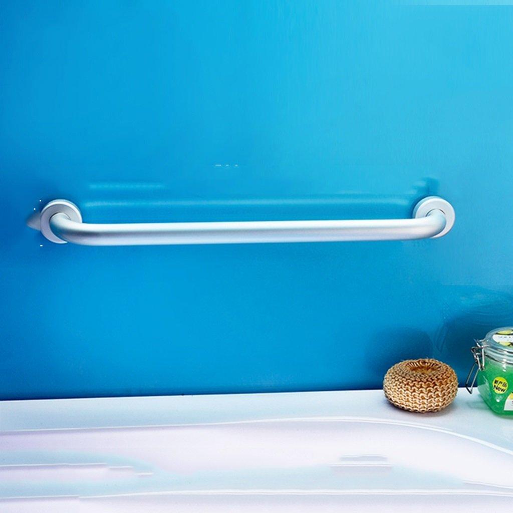 Handrail Accessible Bathroom Bathroom Handle Non-Slip Handrail Toilet Handrail Bath Tub Thickening Handrail ( Size : 50cm )