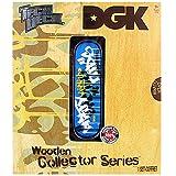 Tech Deck Wooden Collector Series [DGK - Marked DGK]